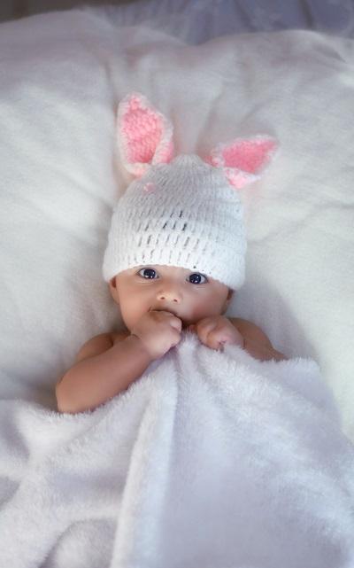 Mit dem Baby spazieren gehen an kalten Tagen Ratgeber Bild mittig-oben unsplash.com; kaushal mishra
