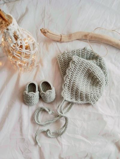 Mit dem Baby spazieren gehen an kalten Tagen Erfahrung Bild mittig unsplash.com; Annisa Ica