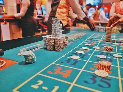 Neues Jahr, neue Online Casinos in der Schweiz Erfahrung Bild mittig unsplash.com, Kaysha