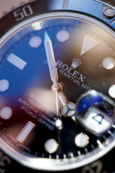Die Welt der Luxusartikel Ratgeber Bild mittig-oben unsplash.com, Adam Bignell