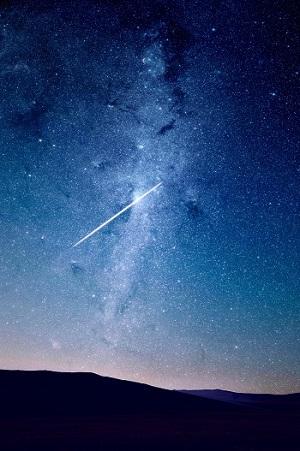In was für einer Galaxie leben wir eigentlich? Bild oben unsplash.com, Juskteez Vu