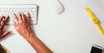 Sind Sie denn auch flexibel genug für diesen Job? Erfahrung Bild mittig