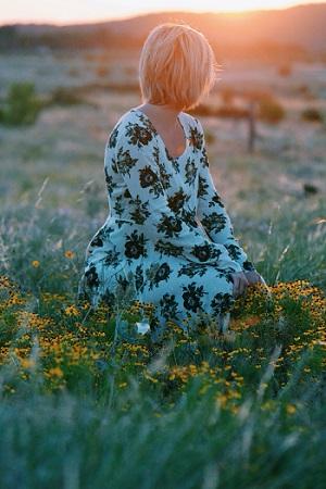 Blumenpracht zum Selbermachen Erfahrung Bild mittig