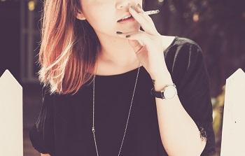 Rauchen abgewöhnen Bild oben