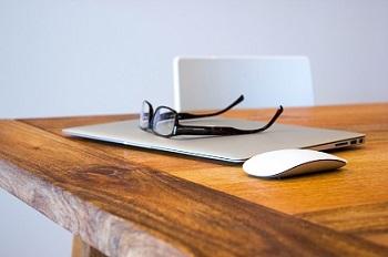 Tipps für eine effiziente Organisation des Arbeitsplatzes Anleitung Bild unten