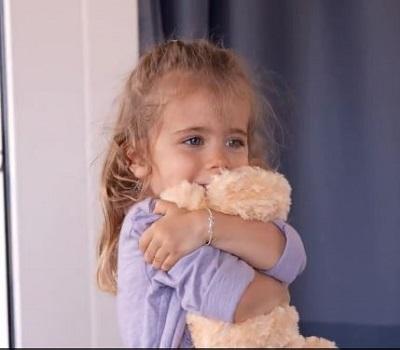 Kinderviews zum Thema Liebe Bild oben