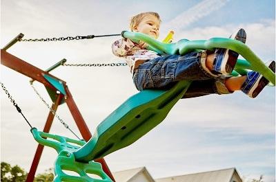 Wissenswertes über Kindergärten & Co. Anleitung Bild unten