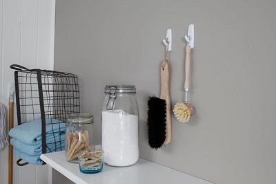Den eigenen Waschsalon gestalten Erfahrung Bild mittig