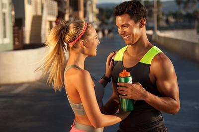 Das richtige Fitnessstudio finden Erfahrung Bild mittig
