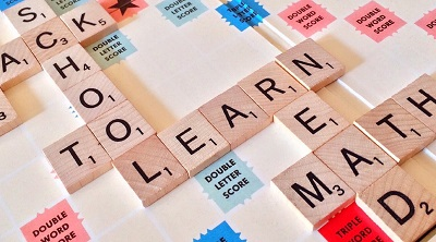 Was bedeutet Bildung? Bild oben