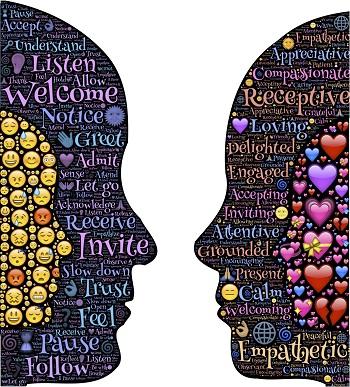 Die Macht des Mitgefühls Erfahrung Bild mittig