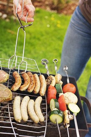 Sommer ist Grillzeit: Welcher Grill passt zu mir? Ratgeber Bild mittig-oben