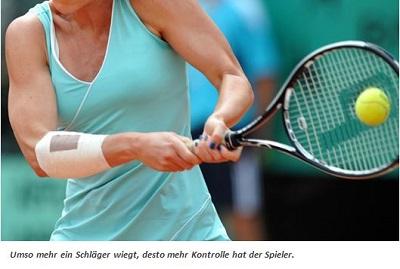 Wie wäre es 2018 einmal mit Tennis? Must Haves für den Court Ratgeber Bild mittig-oben © karaboux – Fotolia.com (#8795494)