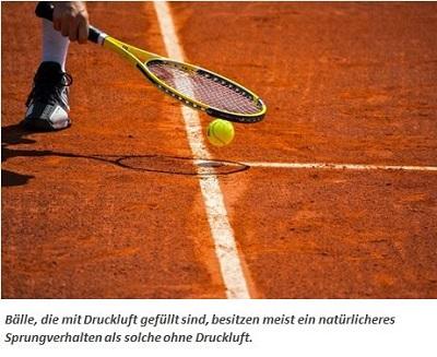 Wie wäre es 2018 einmal mit Tennis? Must Haves für den Court Anleitung Bild unten