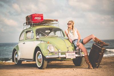Sicher in die Ferien: Die Checkliste für Ihr Fahrzeug Bild oben