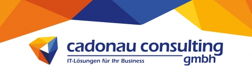 cadonau consulting gmbh - IT-Lösungen