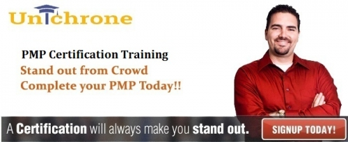 PMP Certification Training in United