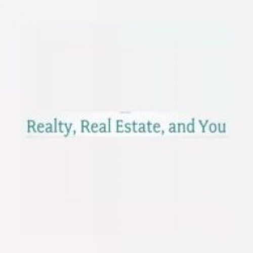 Realty Realtors And You