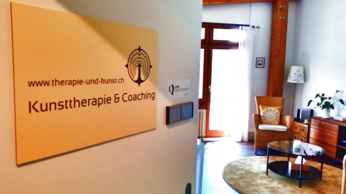Kunsttherapie & Coaching