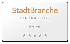 Adico Bewertung & Öffnungszeit