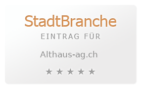 Althaus AG   Home