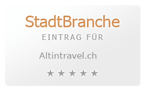Altin Travel Bern | Ihr