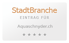 aquaschnyder :: Home Lemonbrain GmbH