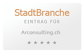 ARConsulting Sàrl   ARConsulting