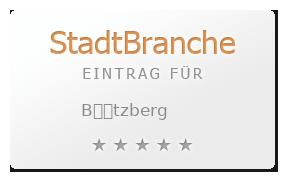 B��tzberg Bewertung & Öffnungszeit