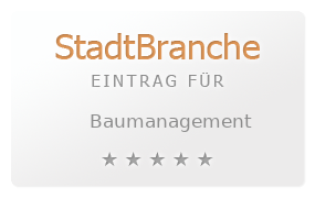Baumanagement Baumeister Schladming Stocker