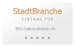 BTC Laboratoire  Switzerland |