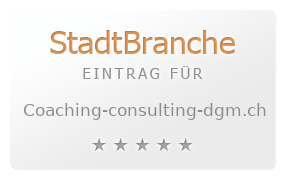 DGM Coaching und Consulting