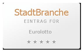 Eurolotto Bewertung & Öffnungszeit