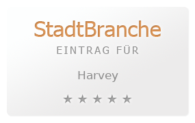 Harvey Bewertung & Öffnungszeit