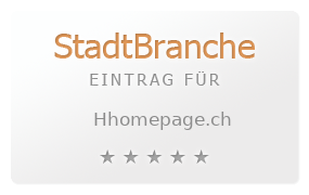 hhomepage.ch - Hürlimann Homepages