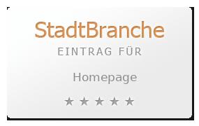 Homepage Server Webhosting Baukasten