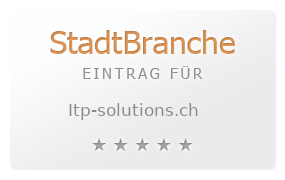 itp solutions.ch :: Home ITP