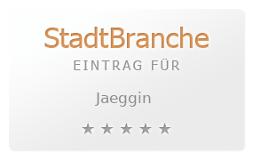 Jaeggin Bewertung & Öffnungszeit