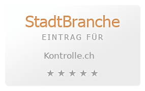 Home   Kontrolle.ch