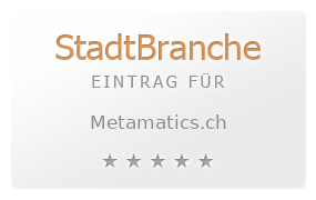 Metamatics GmbH   Business