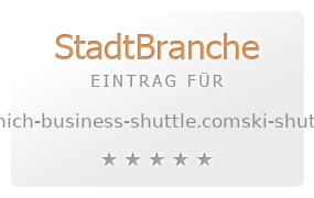 Ski Shuttle - Munich Business