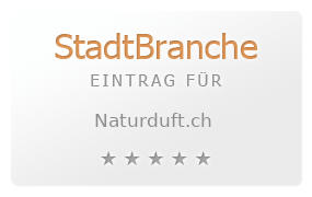Ätherische Öle Online Shop NaturDuft.ch