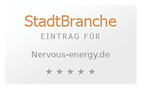 Nervous Energy Filmproduktion für TV