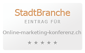 Online Marketing Konferenz | Kompetenz