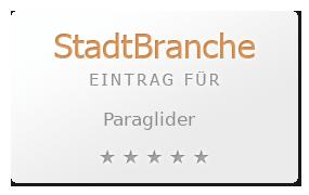Paraglider Bewertung & Öffnungszeit