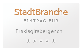 Praxis Dr.med. Th. Girsberger