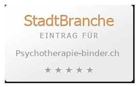 Praxis für Psychotherapie Dr. › Behandlungsangebot