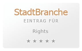 Rights Paneback Freunde Rights
