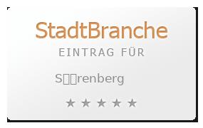 S��renberg Bewertung & Öffnungszeit