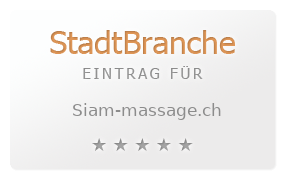 Thai Siam-Massage Luzern
